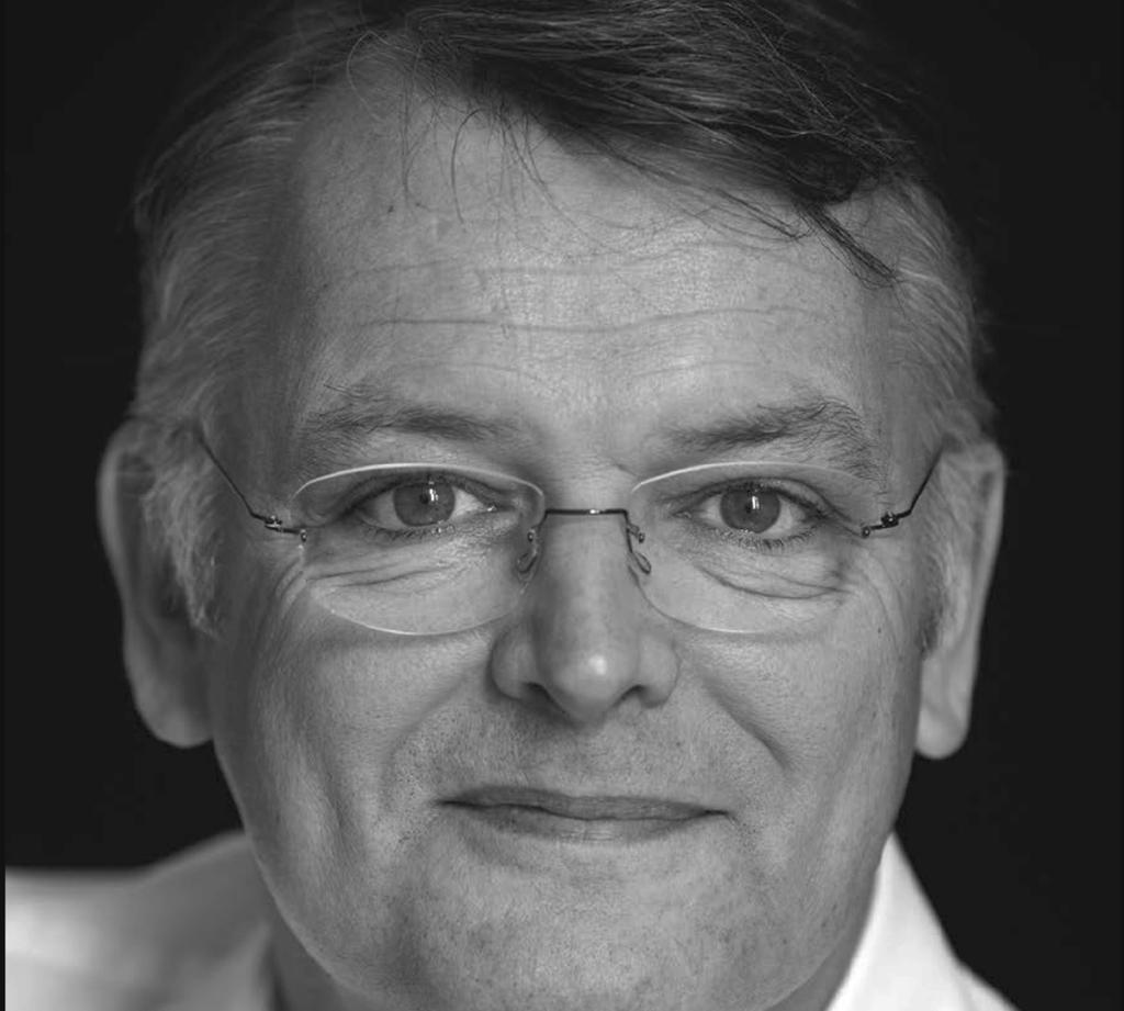 Prof. Dr. Michiel Verhofstadt